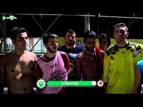 Deportivo El Turco Atmaca Basin Toplantisi Iddaa Rakipbul Ligi Kapanis Sezonu