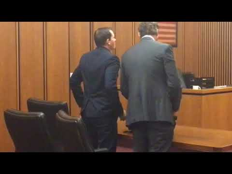 Cleveland man who shot friend during dinner party found guilty of involuntary manslaughter