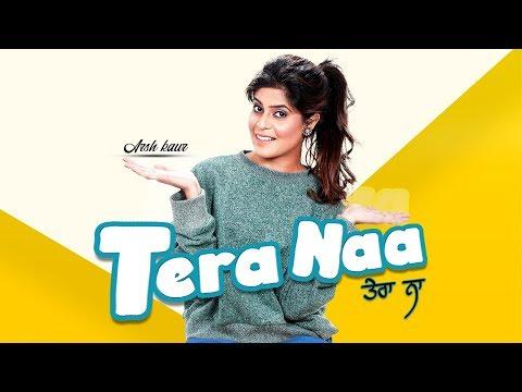 Tera Naa   | Arsh Kaur | Latest Punjabi Songs 2020 | Speed Records