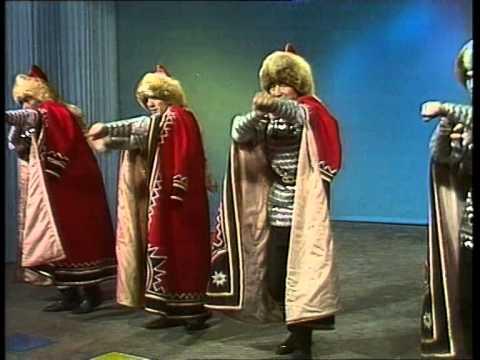 Хайбулла. Мелодии Таналыка. (начало) 1993г.