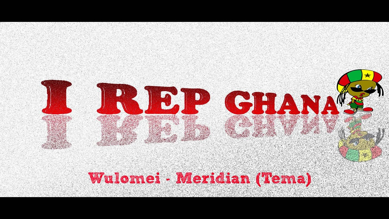 Download Wulomei - Meridian (Ghanaian Folk / Traditional Song)