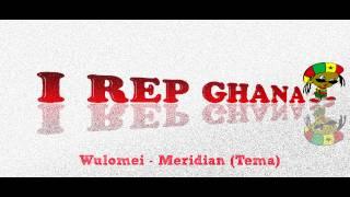 Wulomei - Meridian (Ghanaian Folk / Traditional Song)