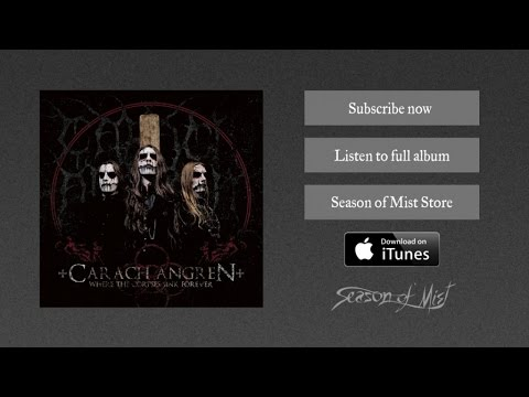 Carach Angren - Spectral Infantry Battalions