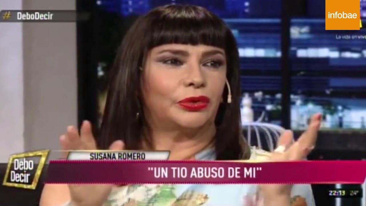 Susana Romero Nude Photos 13