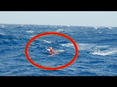 10 Hombres Perdidos En Islas Que Sobrevivieron - Naufragos REALES