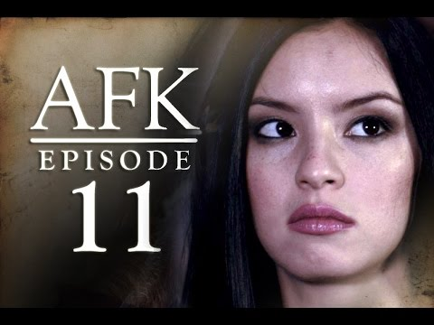 AFK: The Webseries - Episode 11: PUG