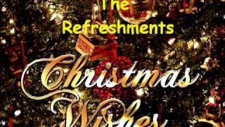 Download The Refreshments - Christmas Wishes MP3 song and Music Video