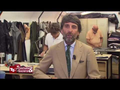 Generoso Vacchiano su Costume e Società ci spiega l'uomo dandy