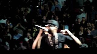 Jay-Z & Bun B Big Pimpin BP3 Tour Feb. 2010!