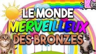 JE DÉCOUVRE LE MONDE FABULEUX DES BRONZES 4 !