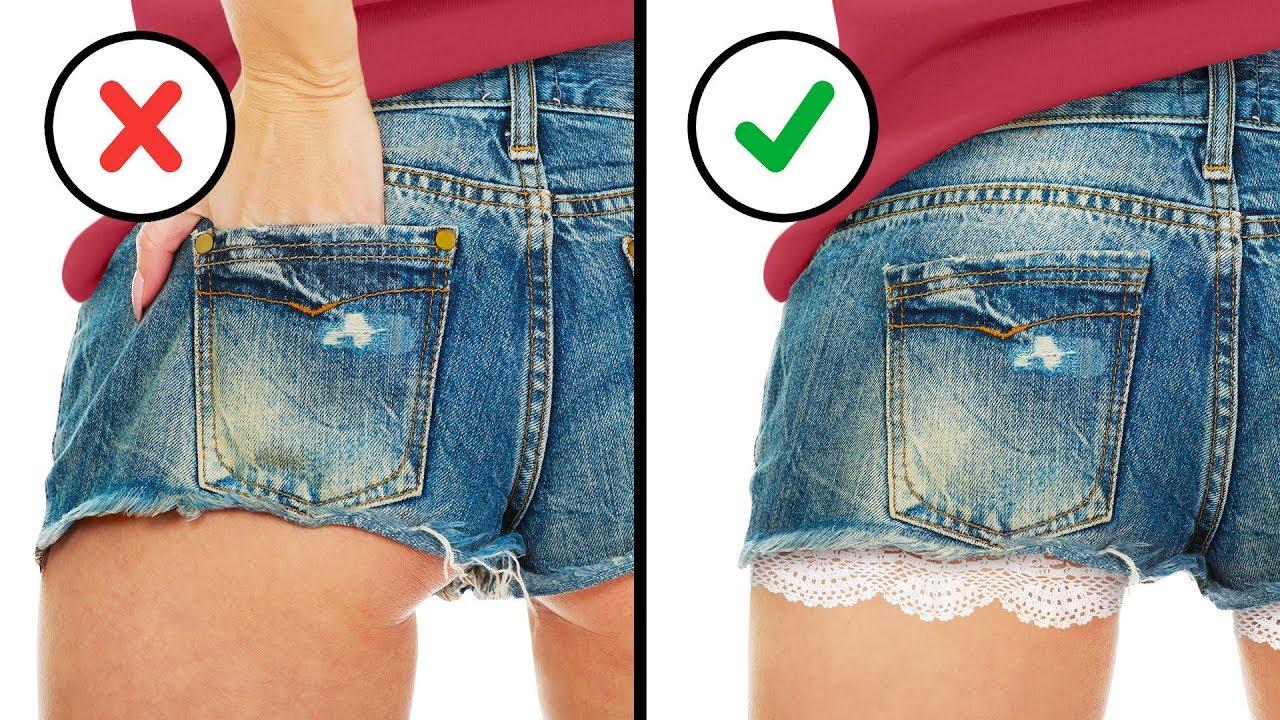 33 SMART WAYS TO FIX GIRLS' SUMMER PROBLEMS