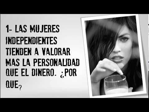 Dinero O Personalidad  -  Que Quieren Las Mujeres De Los Hombres