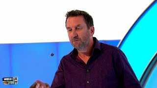 Lee Mack's lucky Dice - Would I Lie to You? [HD][CC-EN,NL]