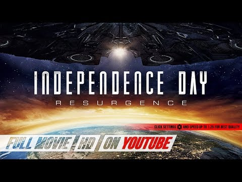 Liam Hemsworth, Jeff Goldblum, Bill Pullman - Independence Day - Resurgence (2016) Movie