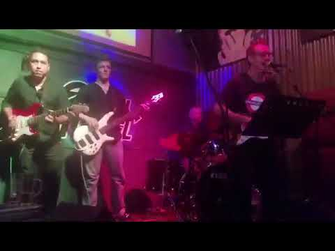 Underground Band in Guangzhou