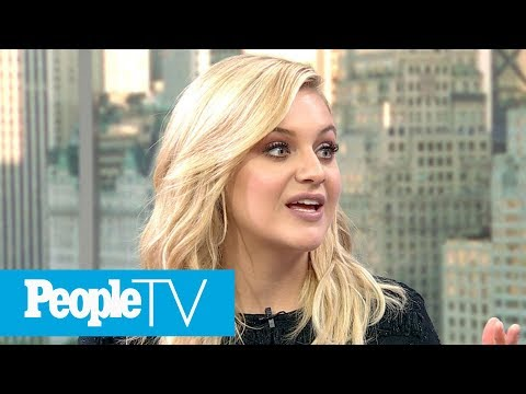 Kelsea Ballerini Opens Up About Writing Her New Album Unapologetically, Her Fave Songs  PeopleTV