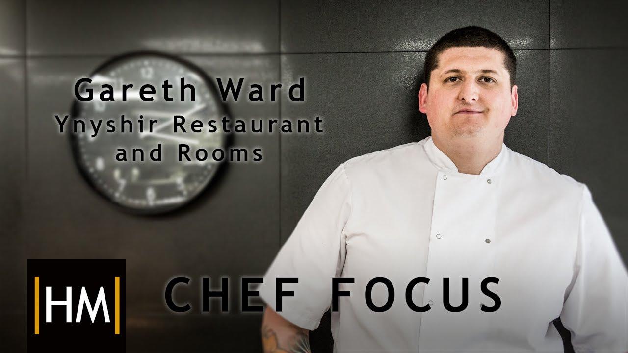 chef focus with gareth ward youtube. Black Bedroom Furniture Sets. Home Design Ideas