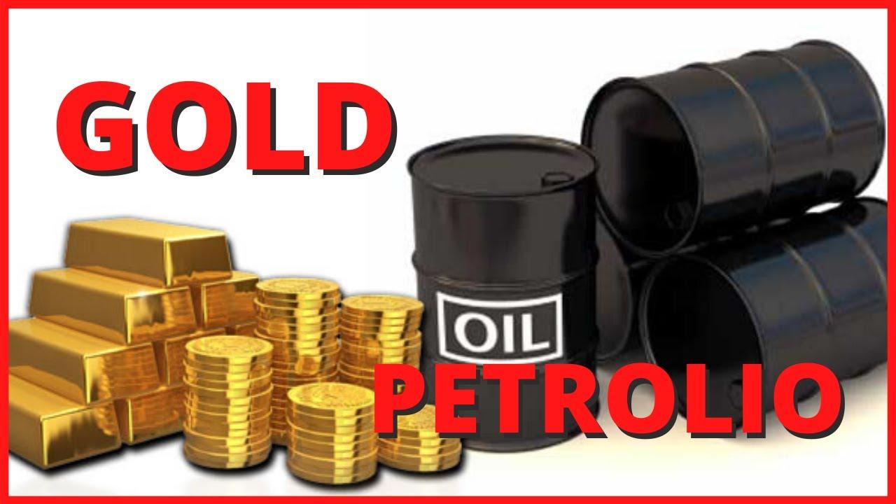investimento wyatt € 1 bitcoin petrolio news e analisi tecnica