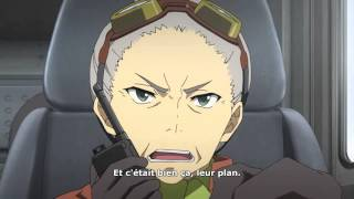 Heavy Object 22 vostfr 1080p