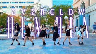 Gambar cover [K-POP IN PUBLIC] EVERGLOW (에버글로우) - Dun Dun Dance Cover    AUSTRALIA