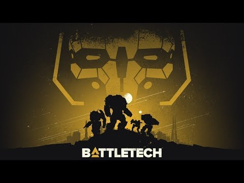Let's Play BattleTech 1