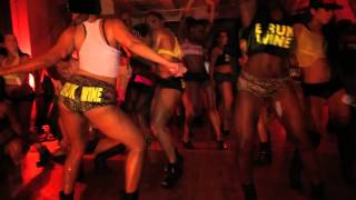 BRUKWINE Workout / Konshens-I