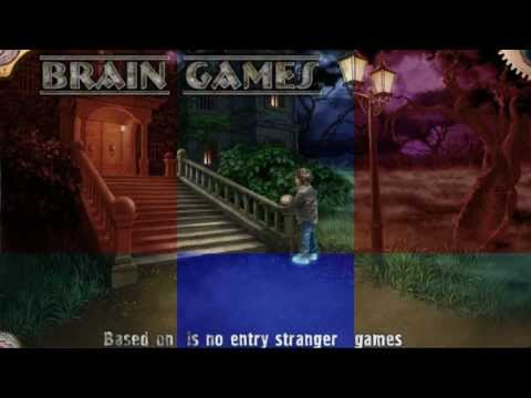 Mind Games gameplay on iPhone 5 - YouTube