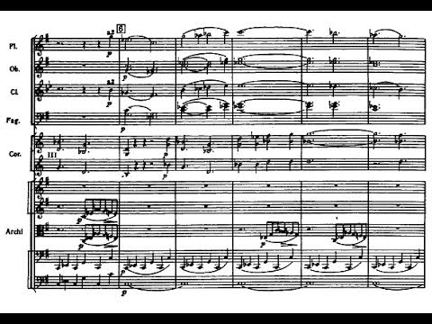"Alexander Glazunov - ""From the Middle Ages"", Suite Op. 79 (1902)"