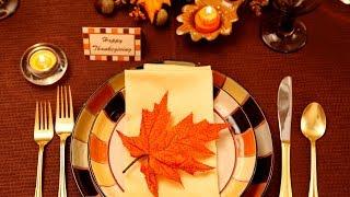 3 strategies to get you through Thanksgiving