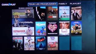 comment marche canalplay