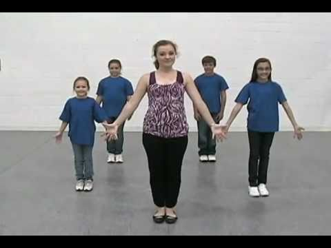 Positive - Dance Video - MusicK8.com