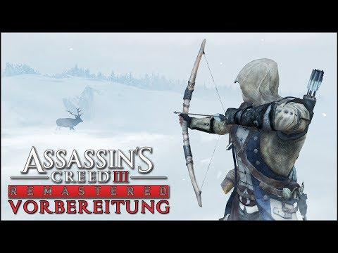 assassins creed stream german