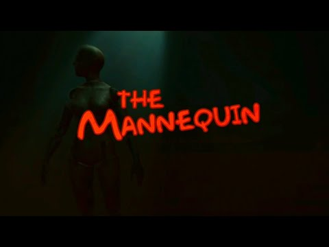 The Mannequin Horror Android GamePlay