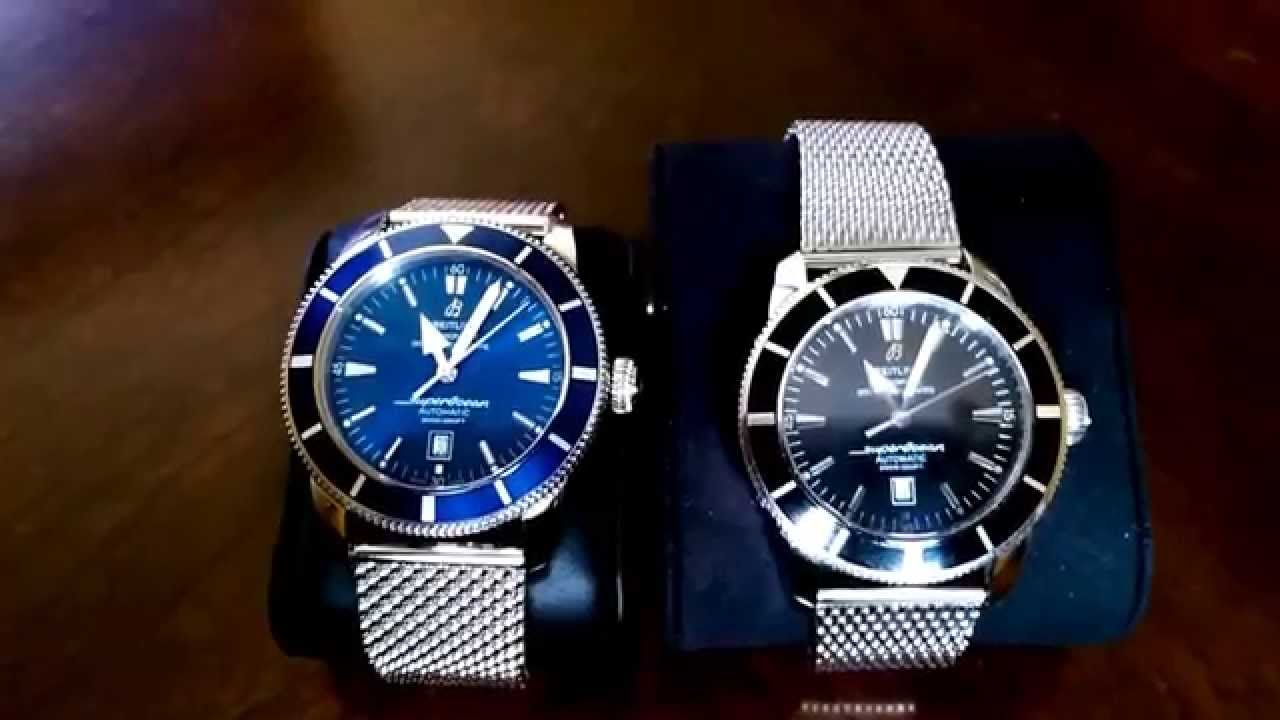 Breitling watches replica - Breitling Watches Replica 19