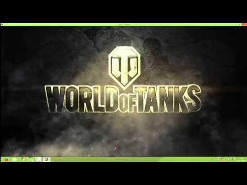 Jak nainstalovat World of Tanks cz