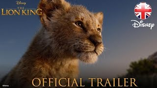 The Lion King | 2019 NEW Trailer | Official Disney UK