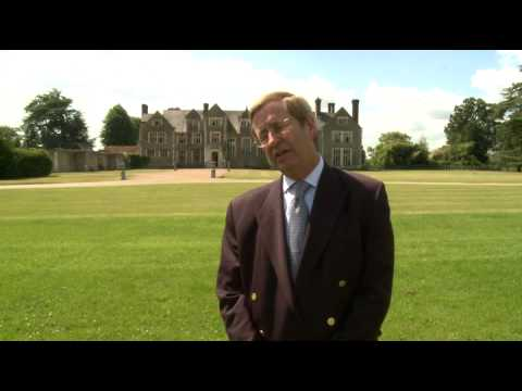 The Best of British Wedding Venues - Loseley Park - WeddingTV