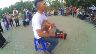 Gambar cover Dok. DMC Darbuka Malang Club jamming bareng acara Independent day and SDI Anniversary