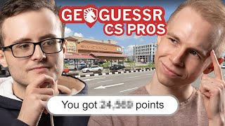 WHERE in the world is Team Liquid???? | TL plays Geoguessr