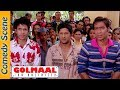 Best Of Golmaal Fun Unlimited Comedy Scenes - Ajay Devgn - Arshad Warsi -  IndianComedy