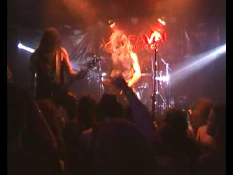 Taake - A Lost Forgotten Sad Spirit (Burzum cover) (Live at Crusade of Black Conquerors Tour 2010)