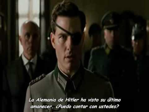 Valkyrie (2008) - Trailer #3 Subtitulado Exclusivo From wWw EnlaceVirtual OrG