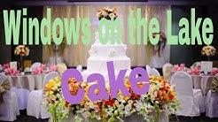 Long Island Wedding Venues- Custom Wedding Cake Ideas (631)737-0088
