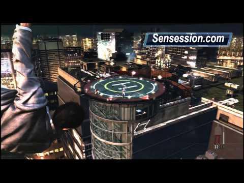 Max Payne 3 review HD