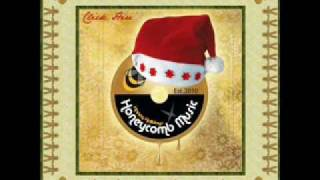 Happy Holidays from Honeycomb Music - please enjoy this FREE gift
