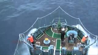 Whale Wars season 5 trailer