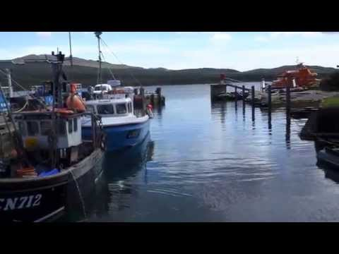 Cycle Trip To Kintyre, Islay, Jura, Tayvallich And Arran