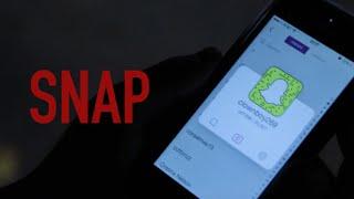 SNAP | Short Horror Film