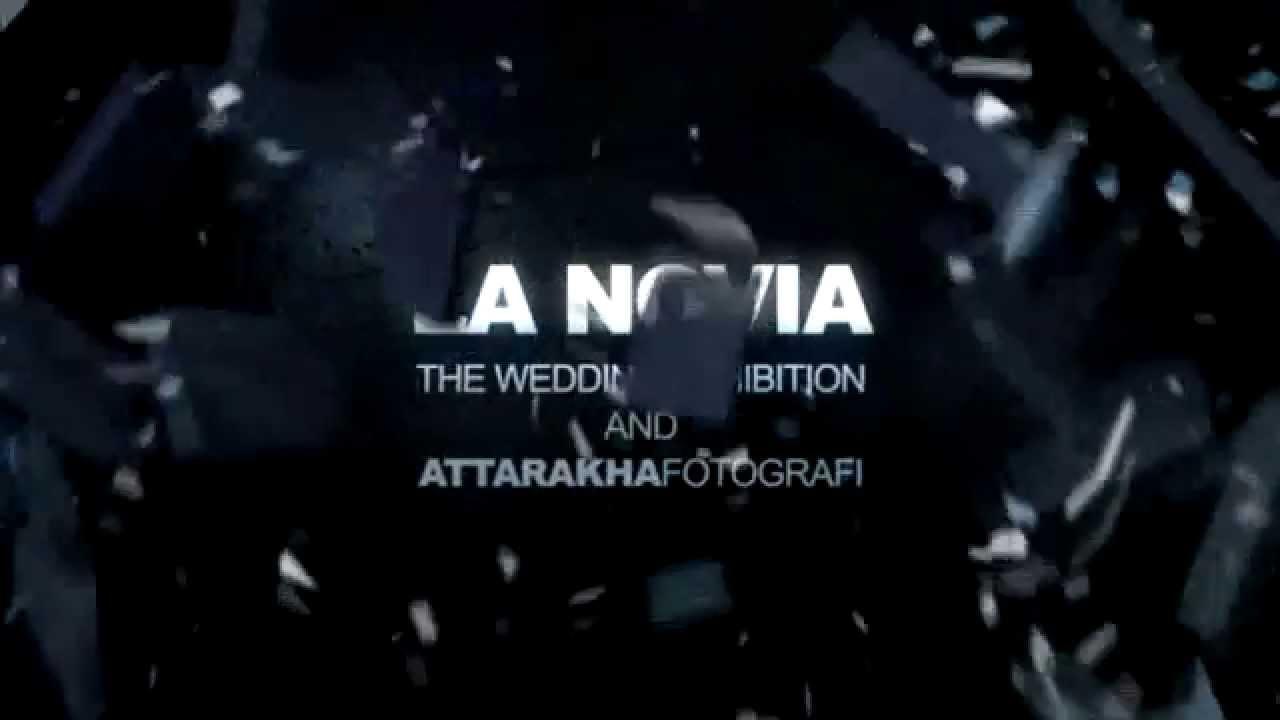 "Download "" LANOVIA "" The Traditional Wedding Exhibition 2015"