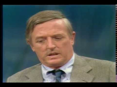 Firing Line with William F. Buckley Jr.: What's Happening in South Africa?